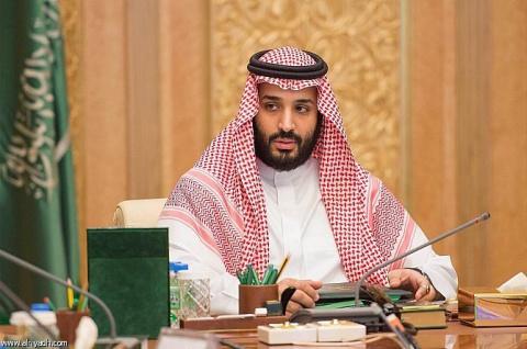 Принц Саудовской Аравии купи…
