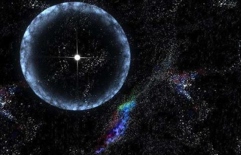 Астрофизики обнаружили еще шесть странных сигналов из космоса