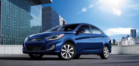 Автомобиль Hyundai Solaris п…