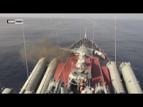 21 мая — День Тихоокеанского флота России