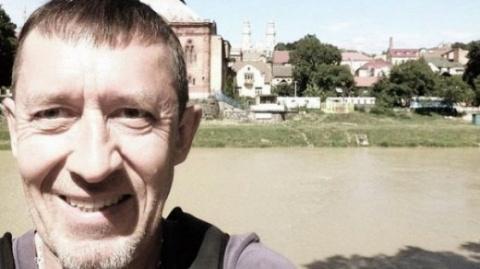 В Киеве обнаружен мертвым ро…