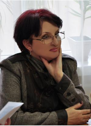 наталья Шахирева