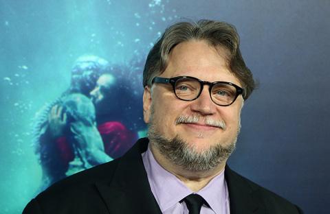 Репетиция «Оскара»: «Форма воды» Гильермо дель Торо названа лучшей