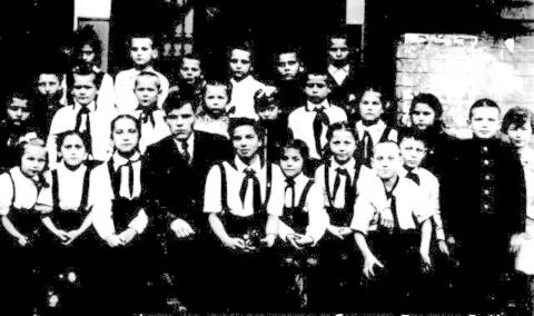 Детство В.Высоцкого в ГСВГ.(05)