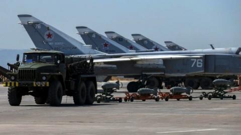 NY Times: Успех русских в Сирии вынуждает Вашингтон прислушиваться к Москве