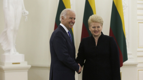 The Guardian: Литва опасается, что без США ей не выстоять против «хищного» Путина