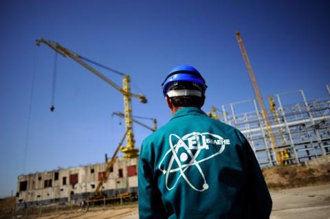 АЭС «Белене»: «Росатом» гото…