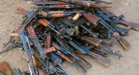 Около 600 боевиков покидают …