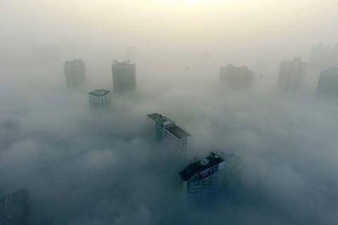Апокалипсис начнется с Китая.