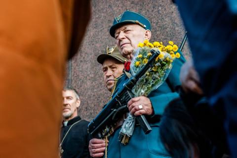За что славить Украину?