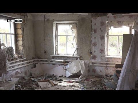 Детали боя разведки ЛНР с украинскими диверсантами в селе Сокольники