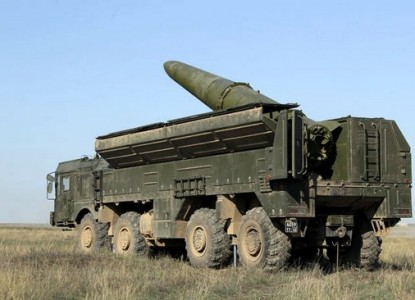 Гроза НАТО: «Самые опасные р…