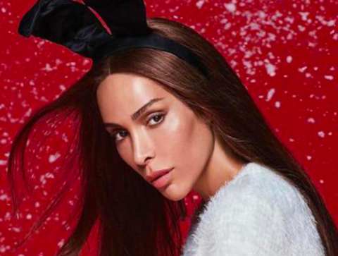 «Девушкой месяца» Playboy вп…