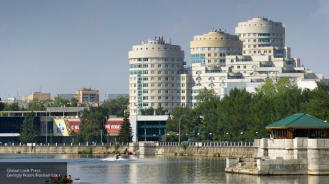 В подготовку к ЧМ-2018 в Екатеринбурге вложили 20 млрд рублей