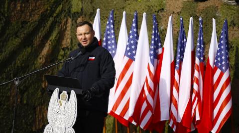 Президент Польши: пусть Росс…