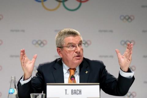 МОК озвучил кто возьмёт на себя расходы за Российских спортсменов