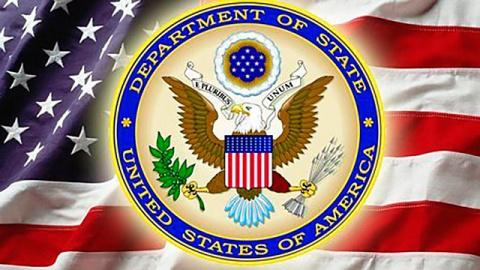 Госдеп США сожалеет о высылке американских дипломатов из России