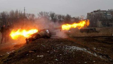 ДНР и ЛНР, развитие событий:…