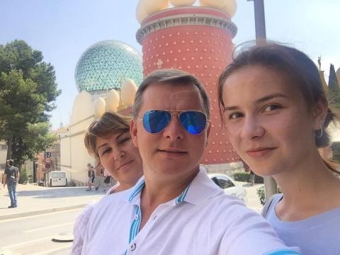 Ляшко обещал уберечь Украину от террористов