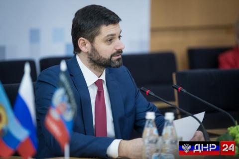 В РФ подготовили законопроект об отмене нормы срока пребывания жителей ЛНР и ДНР в РФ