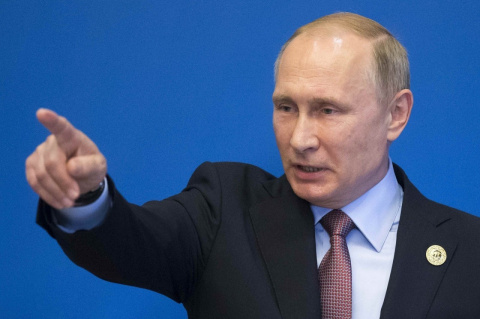 """""""Вы совсем спятили?"""" Путин прокомментировал обвинения посла РФ в США в шпионаже"""