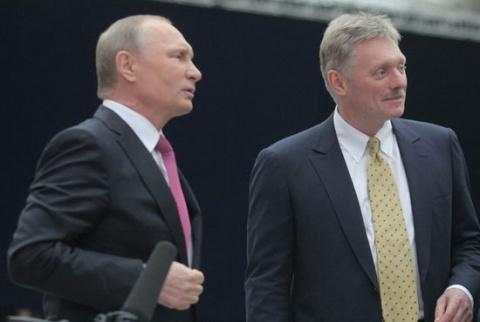 Путин рассказал о преемнике:…
