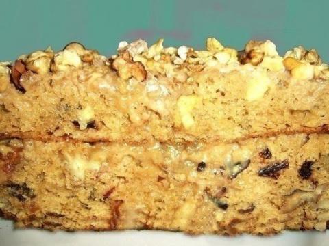 Вкуснющий пирог «Лакомка» с …