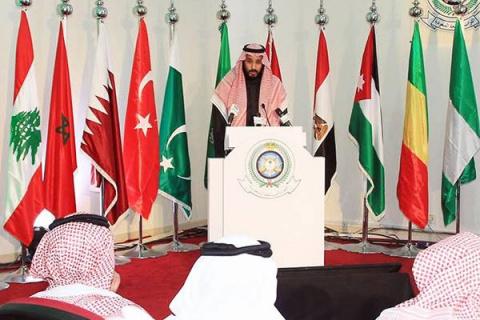 НАТО с Кораном и гуриями