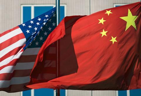 Китай предложил США молчать …