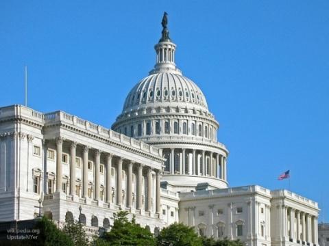 В Конгрессе США хотят заблокировать снятие санкций с России