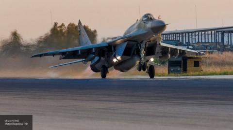 Новости ВКС: в Военно-воздушной академии пройдет день открытых дверей
