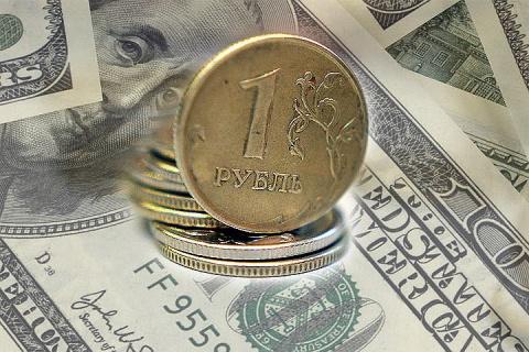 Конгресс США замахнулся...на рубль
