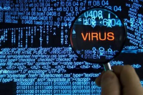 Эксперты обнаружили вирус, к…