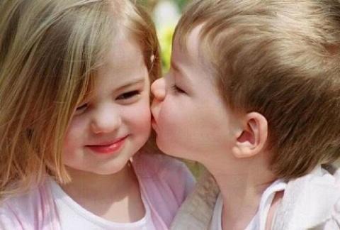 Этот неловкий момент, когда у детей отношения серьёзнее, чем у тебя