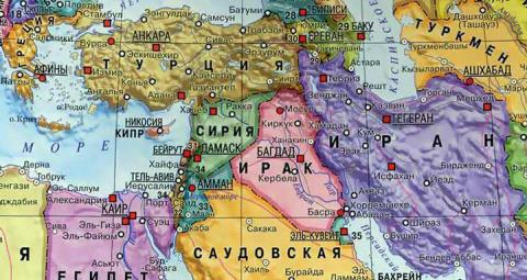 Дипломатия и тактика – главн…
