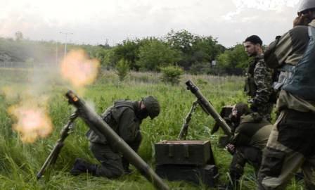 «Серая зона» в Донбассе испа…