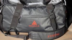 Инновационная сумка освежает…