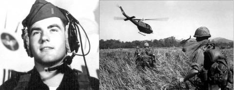 Пришельцы следили за ходом Вьетнамской войны