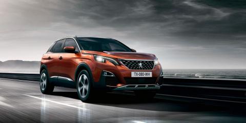 Peugeot привезет в Россию 4 новинки