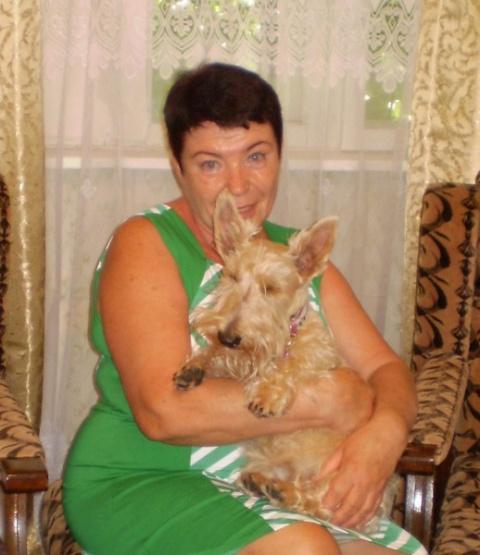 Elizaveta Karaseva