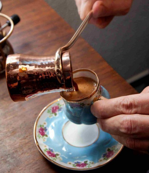 Как сварить идеальный кофе? 10 советов от человека с опытом