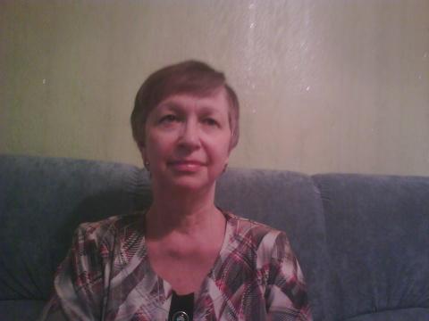 Наталья Жирохова