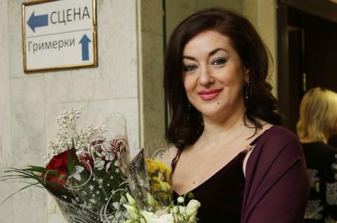 Тамара Гвердцители: не бойте…