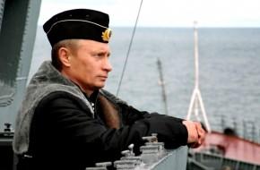 Преемник Путина присоединит …