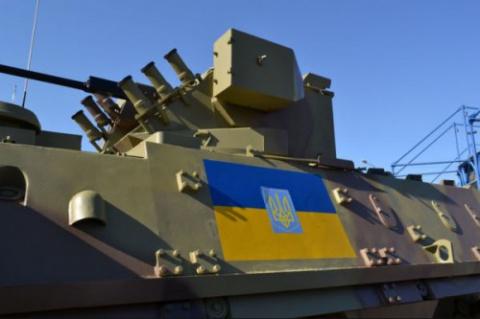 Зачем США разваливают ВПК Украины?