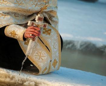 Крещение Господне 2018: како…
