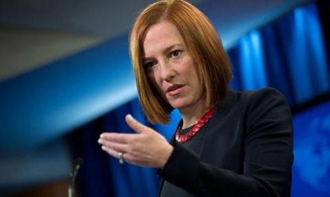 Псаки: На что подписываются США в Сирии?