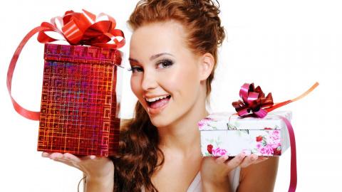 Как «развести» мужчину на дорогой подарок