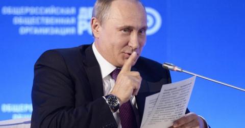 Что Путин выкроил у турок