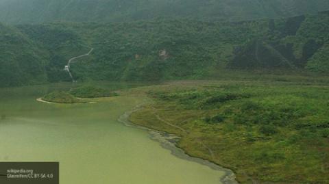 На острове Ява произошло землетрясение магнитудой 6,4